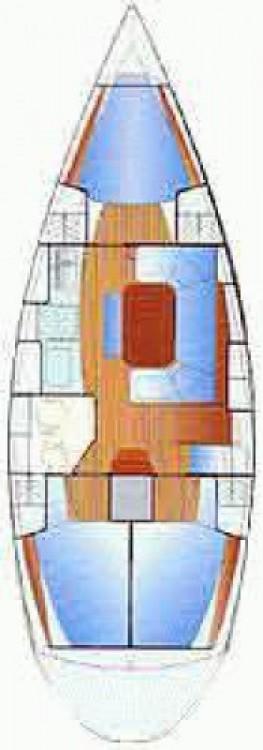 Location bateau Bavaria Bavaria 37 à Μαρίνα Αλίμου sur Samboat