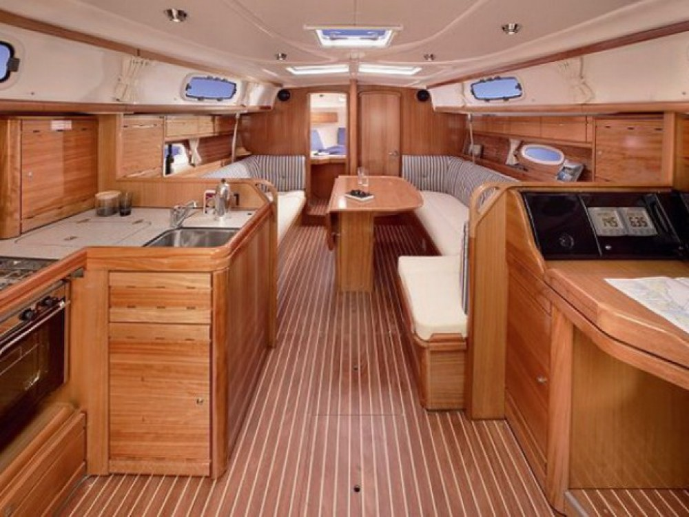 Location yacht à Μαρίνα Αλίμου - Bavaria Cruiser 37 sur SamBoat
