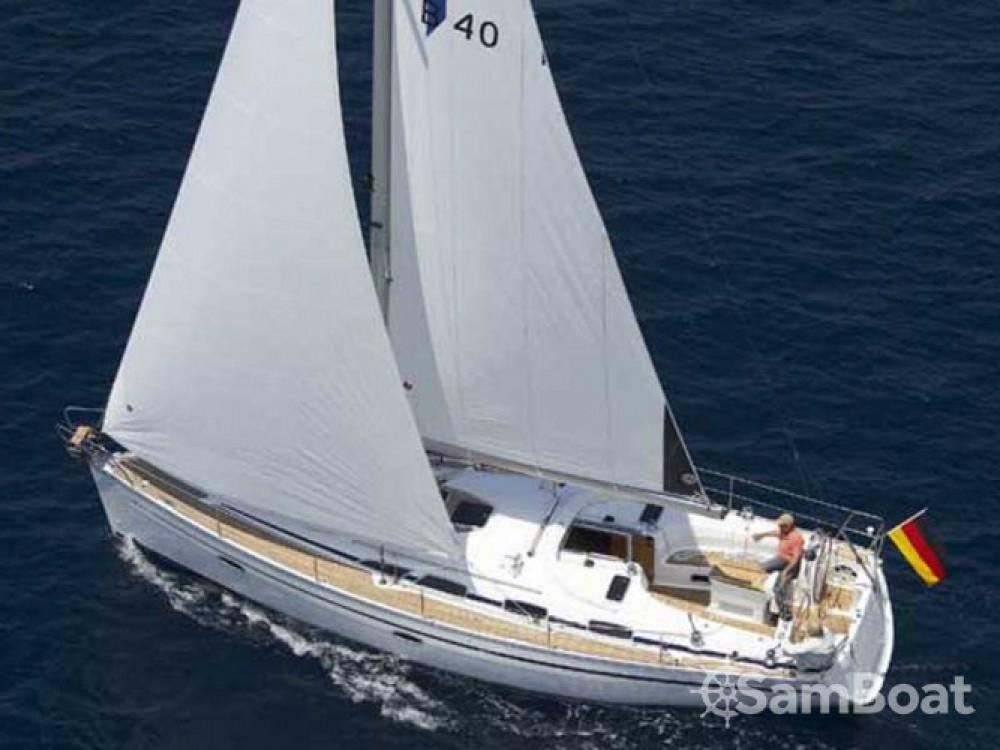 Location yacht à Μαρίνα Αλίμου - Bavaria Cruiser 40 sur SamBoat