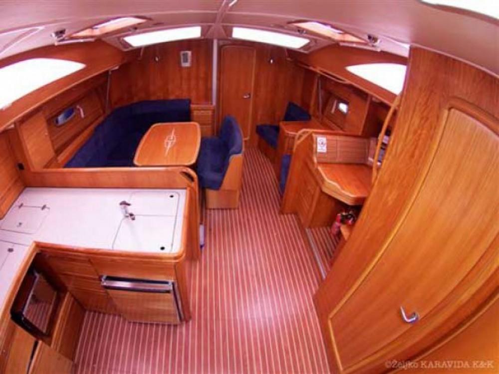Location yacht à Cos - Bavaria Bavaria 44 Vision sur SamBoat