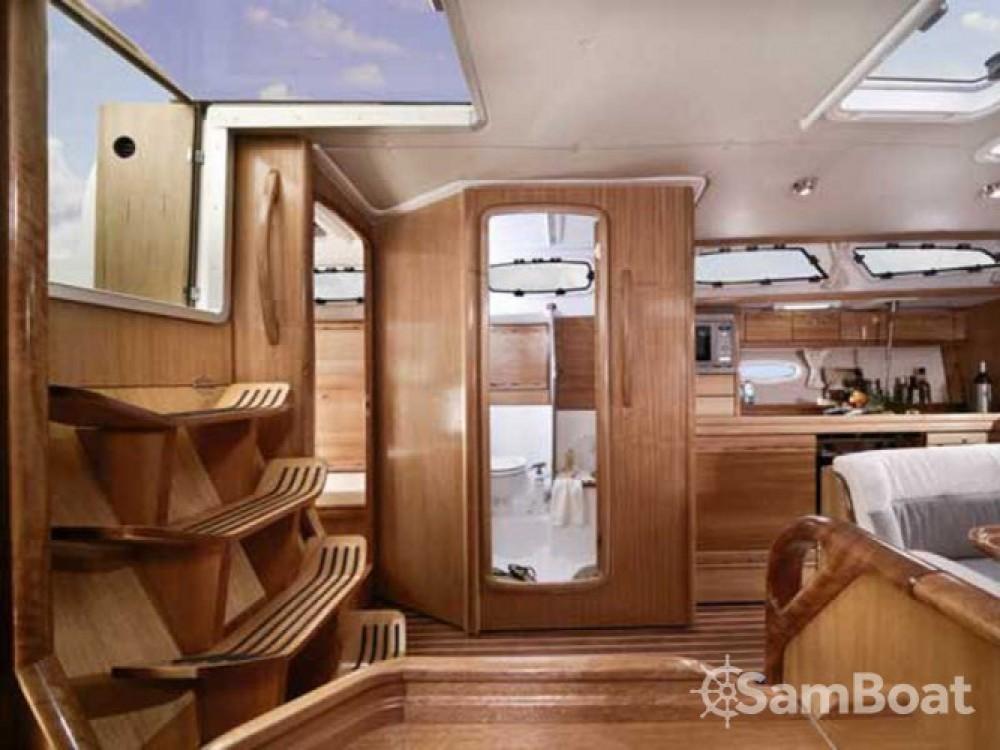 Location bateau Μαρίνα Αλίμου pas cher Cruiser 40