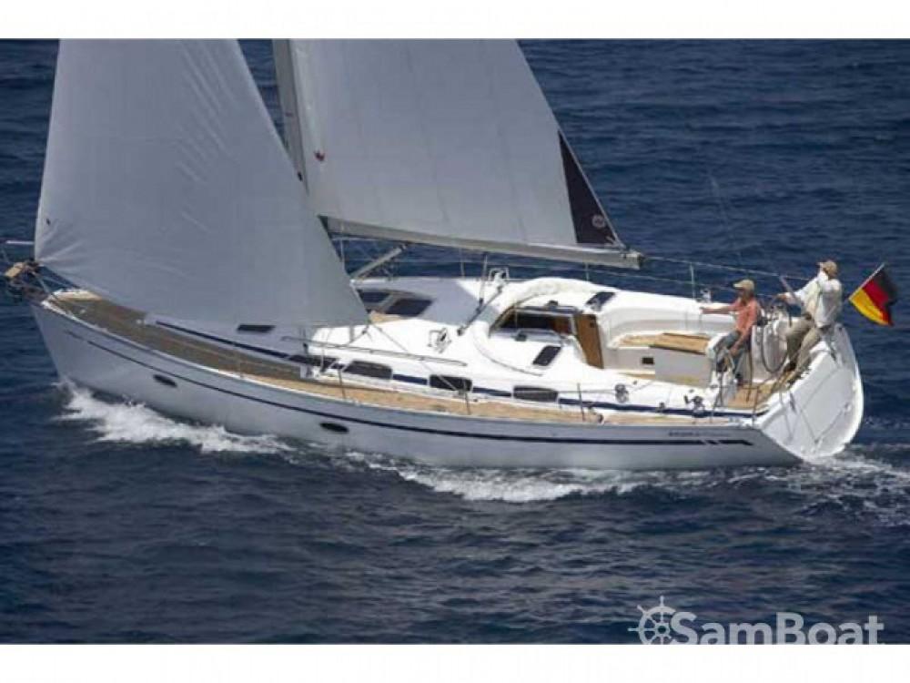Location bateau Bavaria Cruiser 40 à Μαρίνα Αλίμου sur Samboat