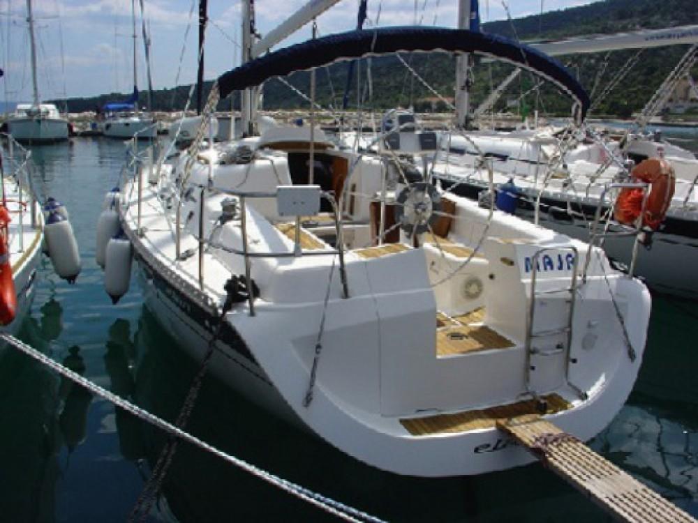 Louez un Elan Elan 36 à Marina Zadar