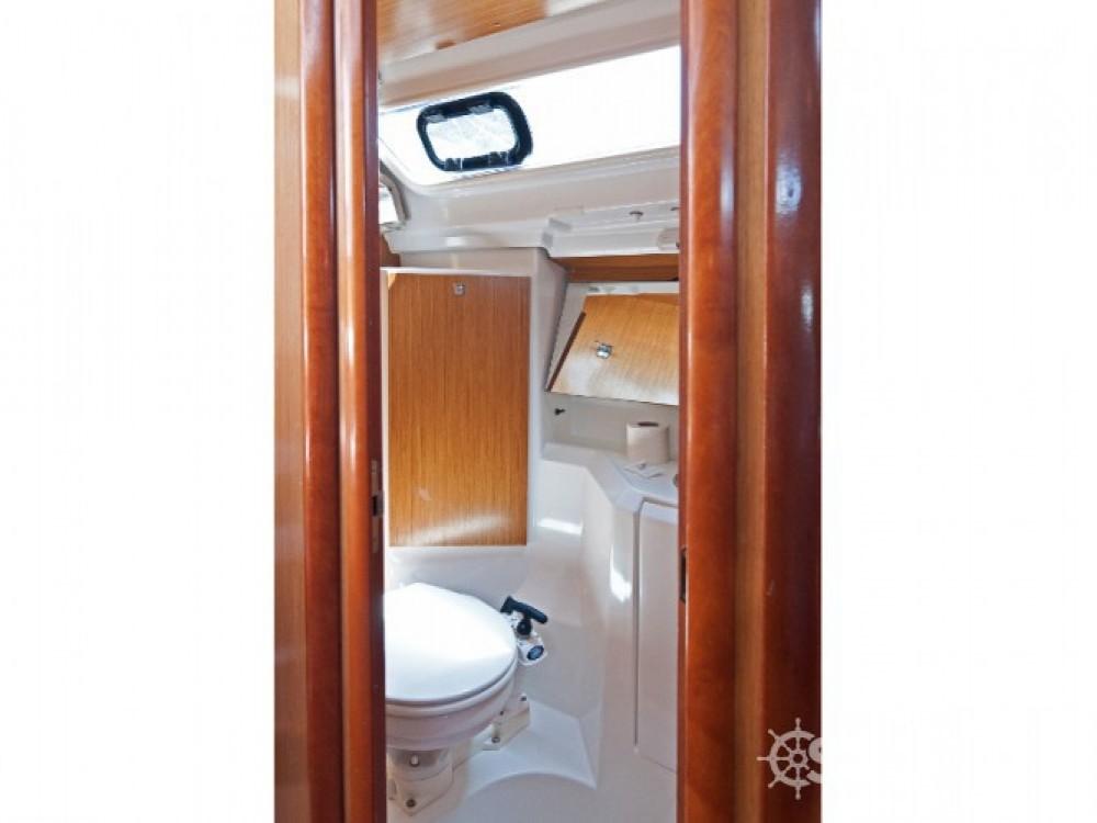 Location bateau ACI Marina Split pas cher Sun Odyssey 36i