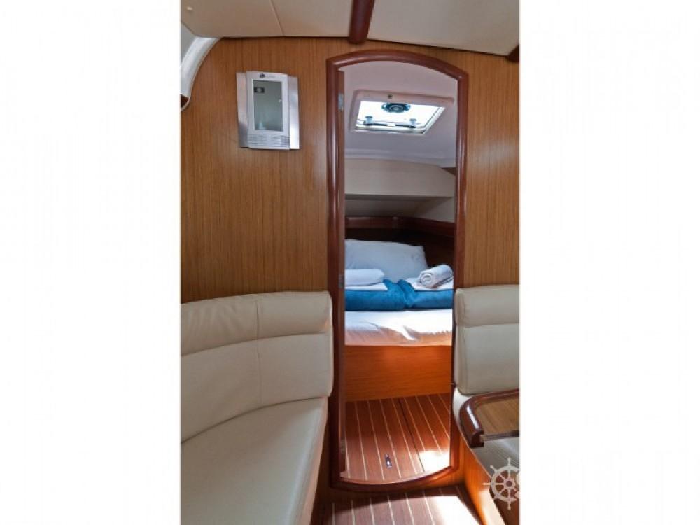 Location yacht à ACI Marina Split - Jeanneau Sun Odyssey 36i sur SamBoat