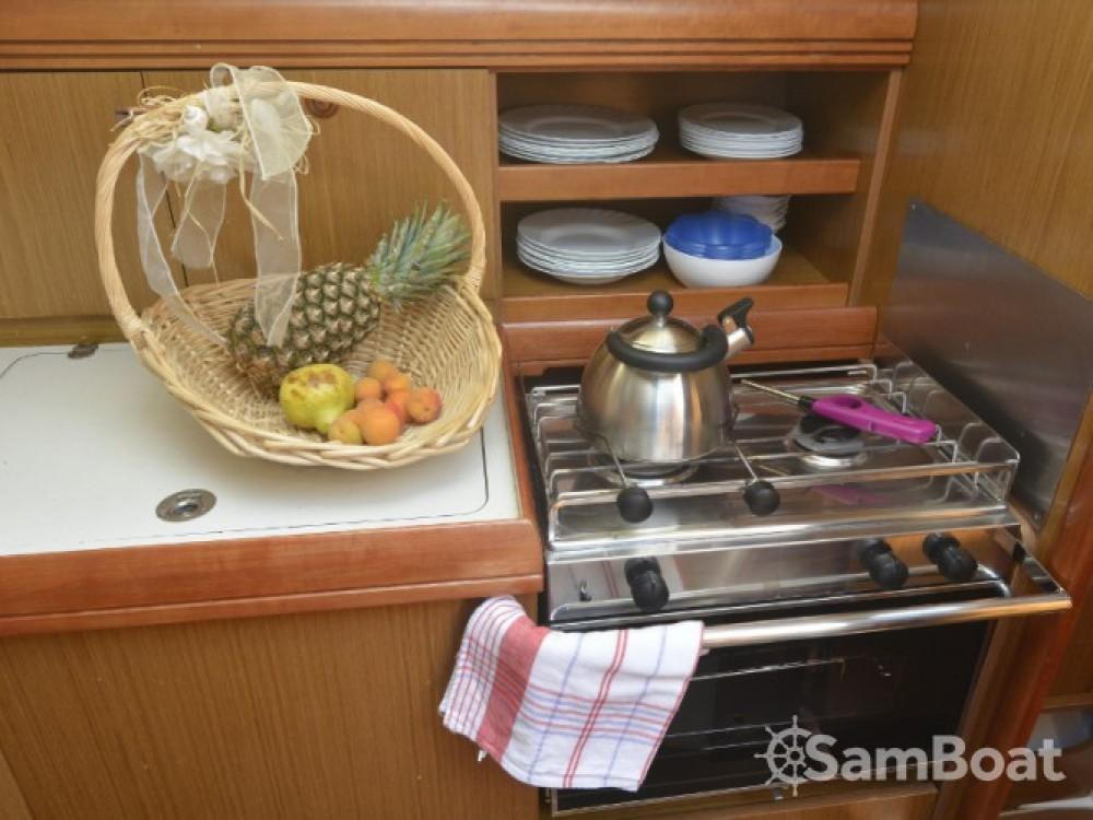 Location yacht à ACI Marina Dubrovnik - Jeanneau Sun Odyssey 36i sur SamBoat
