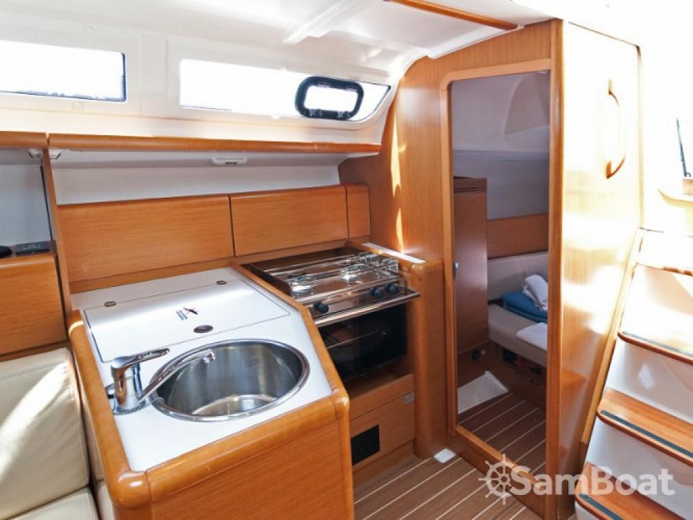 Location Voilier à ACI Marina Split - Jeanneau Sun Odyssey 33i