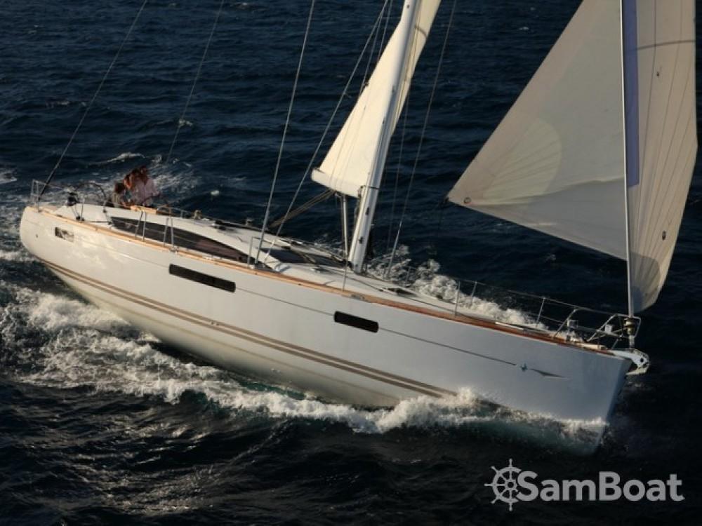 Location bateau Jeanneau Jeanneau 53 à ACI Marina Split sur Samboat