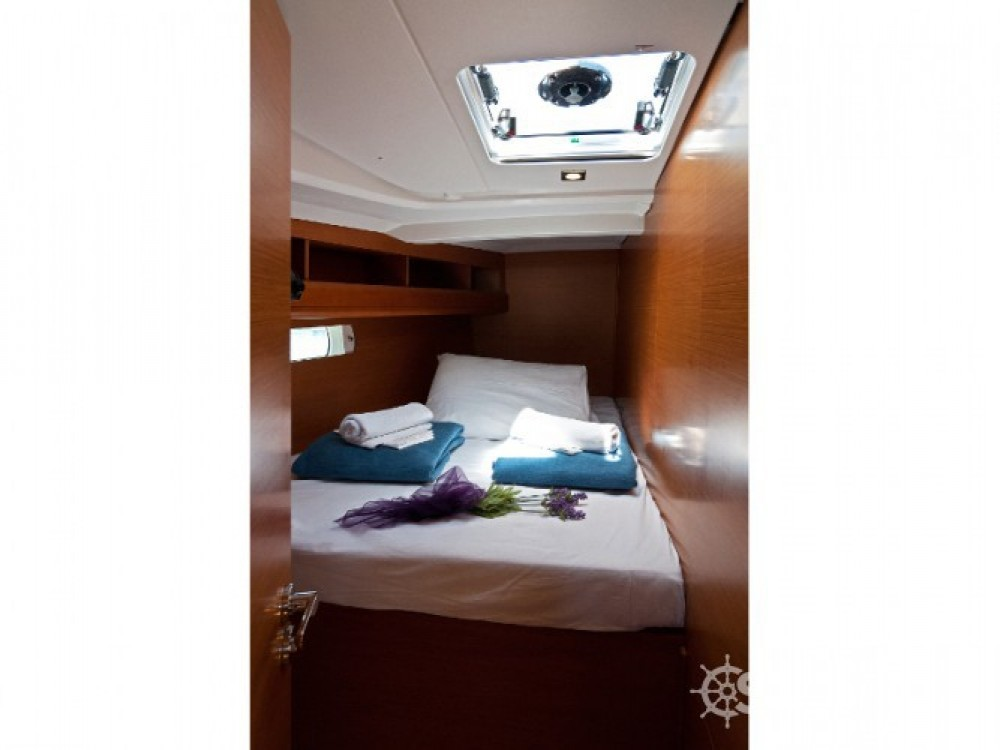 Location Voilier à ACI Marina Split - Jeanneau Sun Odyssey 469