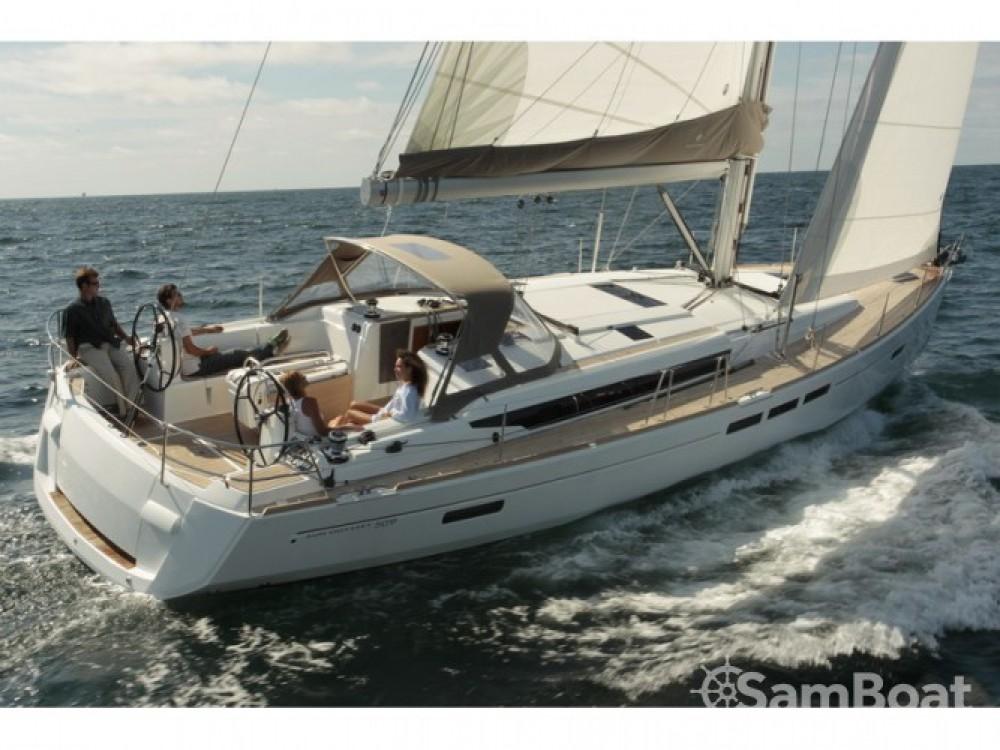 Louez un Jeanneau Sun Odyssey 509 à ACI Marina Split