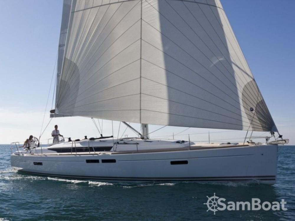 Louer Voilier avec ou sans skipper Jeanneau à ACI Marina Split