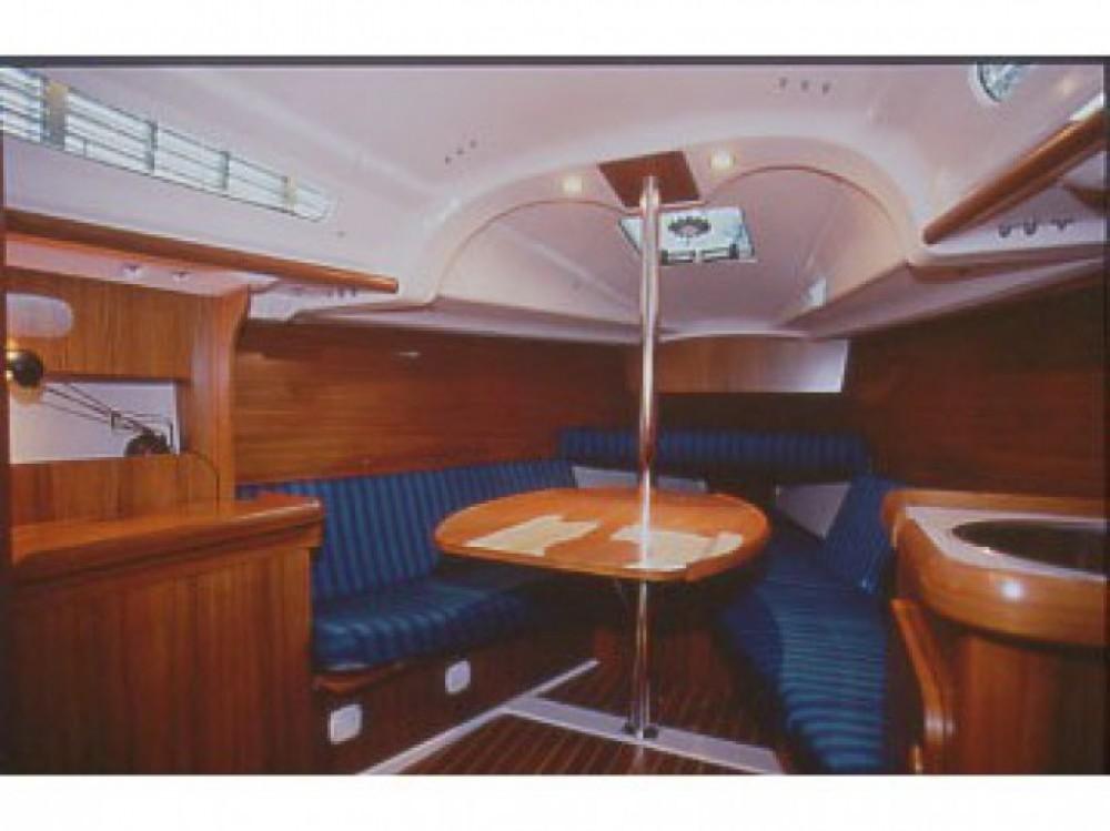Location yacht à Marina Kornati - Jeanneau Sun Fast 26 sur SamBoat