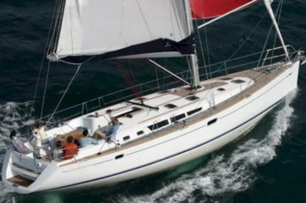 Location bateau ACI Marina Dubrovnik pas cher Sun Odyssey 49