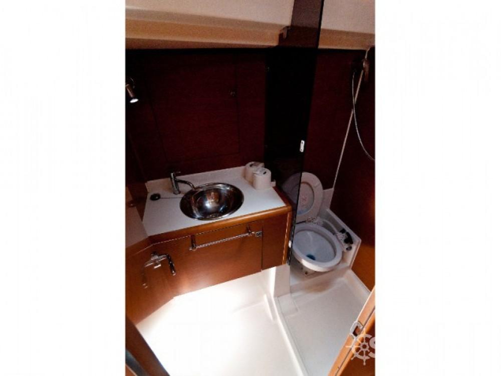 Louez un Jeanneau Sun Odyssey 439 à ACI Marina Split
