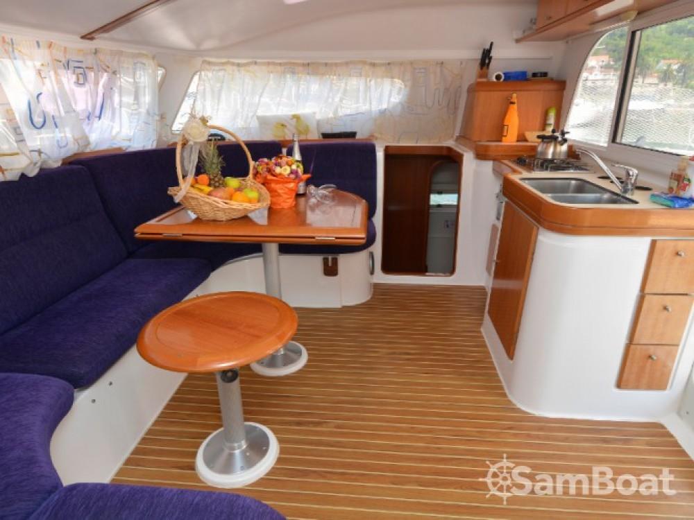 Location yacht à ACI Marina Dubrovnik - Nautitech Nautitech 40 sur SamBoat