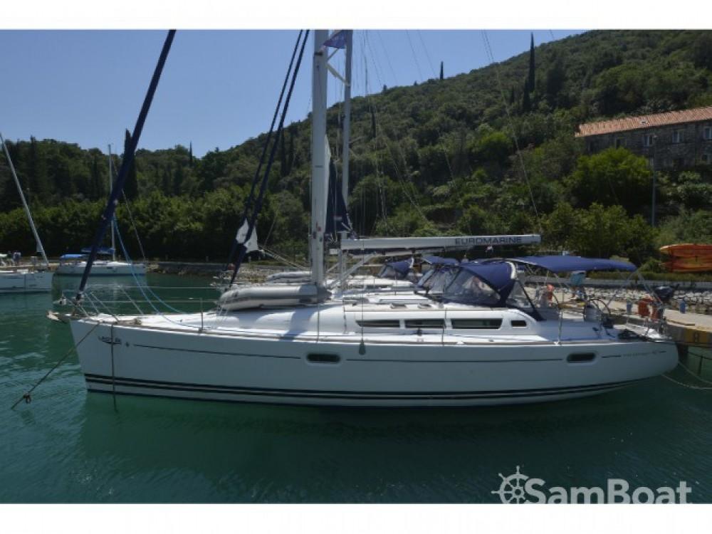 Location bateau Jeanneau Sun Odyssey 42i à ACI Marina Pula sur Samboat