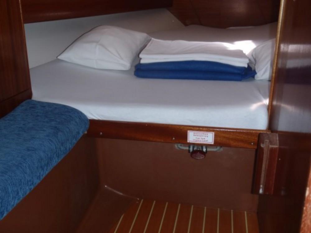 Bavaria Cruiser 36 entre particuliers et professionnel à Murter
