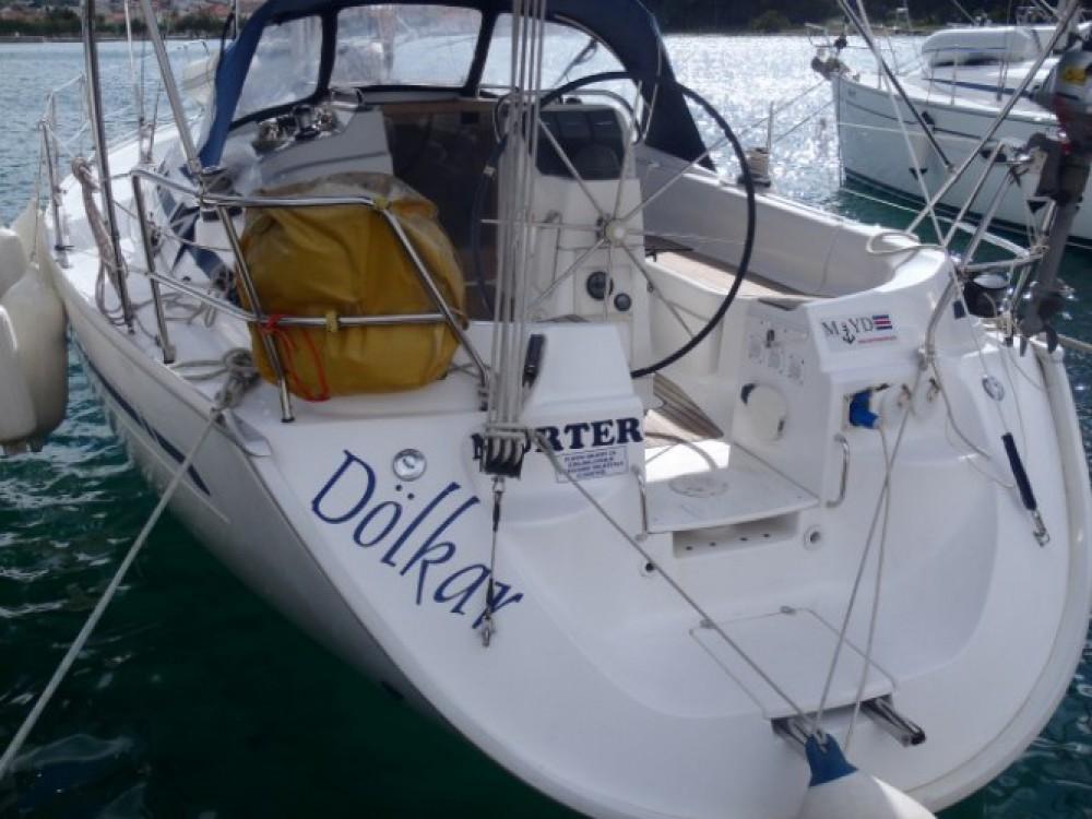 Location Voilier à Murter - Bavaria Cruiser 36