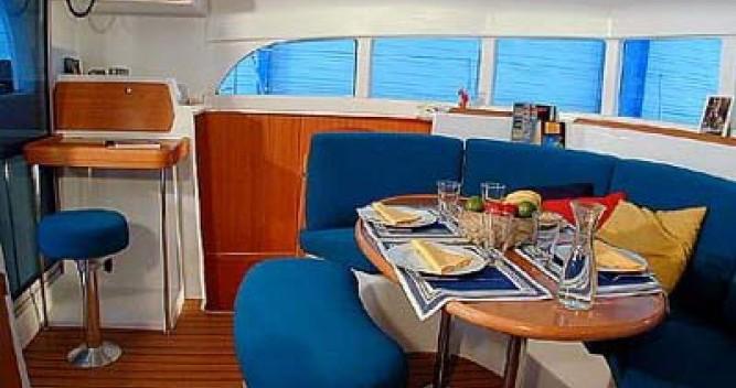 Location Catamaran à Murter - Lagoon Lagoon 380