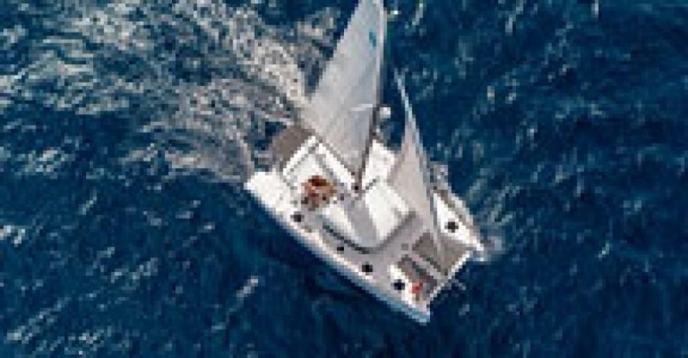 Location bateau Murter pas cher Lagoon 39