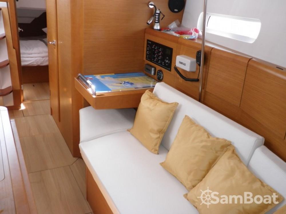 Jeanneau Sun Odyssey 379 Perf entre particuliers et professionnel à Sukošan
