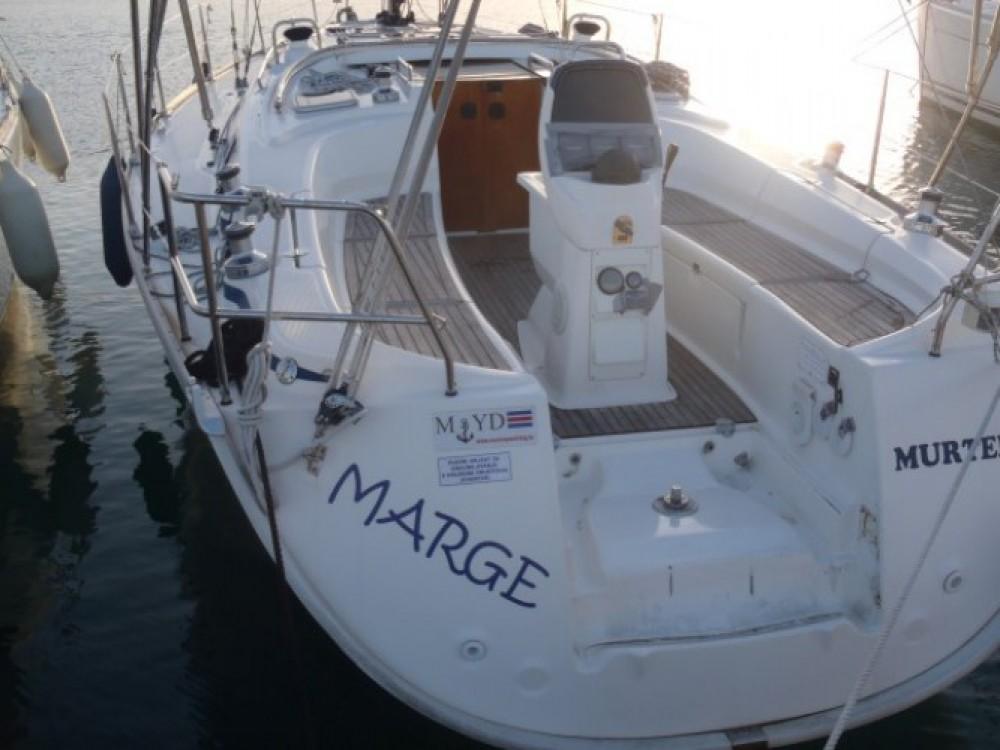 Location Voilier à Murter - Bavaria Cruiser 38
