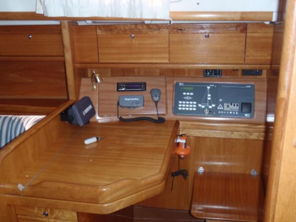 Location bateau Murter pas cher Cruiser 38