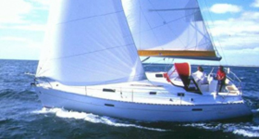 Location bateau Bénéteau Oceanis 331 à Murter sur Samboat