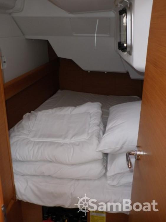 Location bateau Sukošan pas cher Sun Odyssey 379 Perf