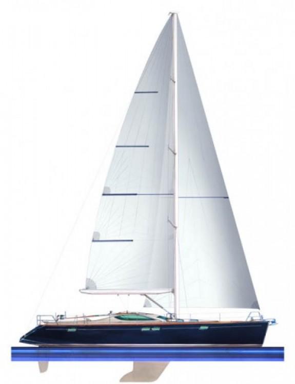 Louer Voilier avec ou sans skipper Jeanneau à Sukošan