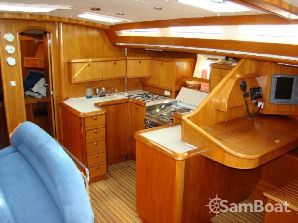 Location bateau Jeanneau Sun Odyssey 52.2 Vintage à Sukošan sur Samboat