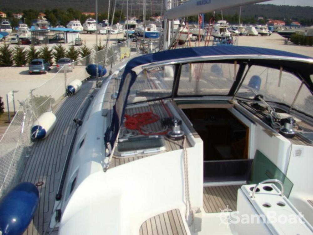 Location yacht à Sukošan - Jeanneau Sun Odyssey 52.2 Vintage sur SamBoat