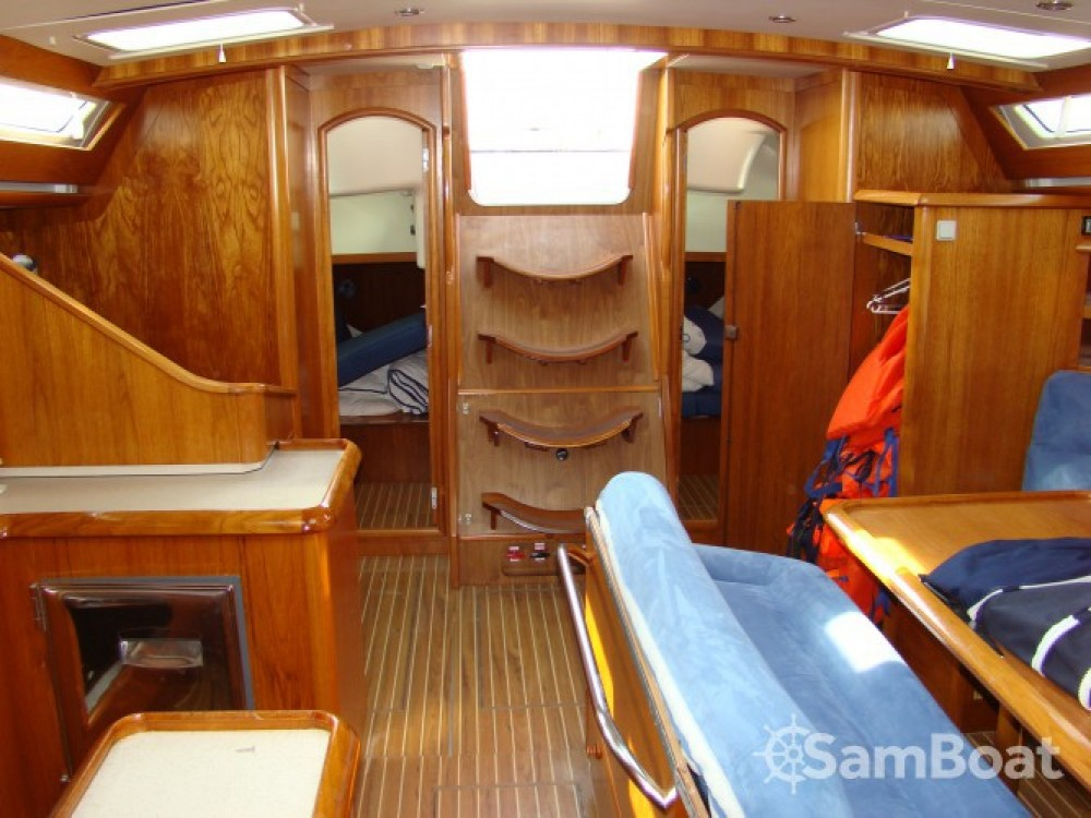 Location bateau Sukošan pas cher Sun Odyssey 52.2 Vintage
