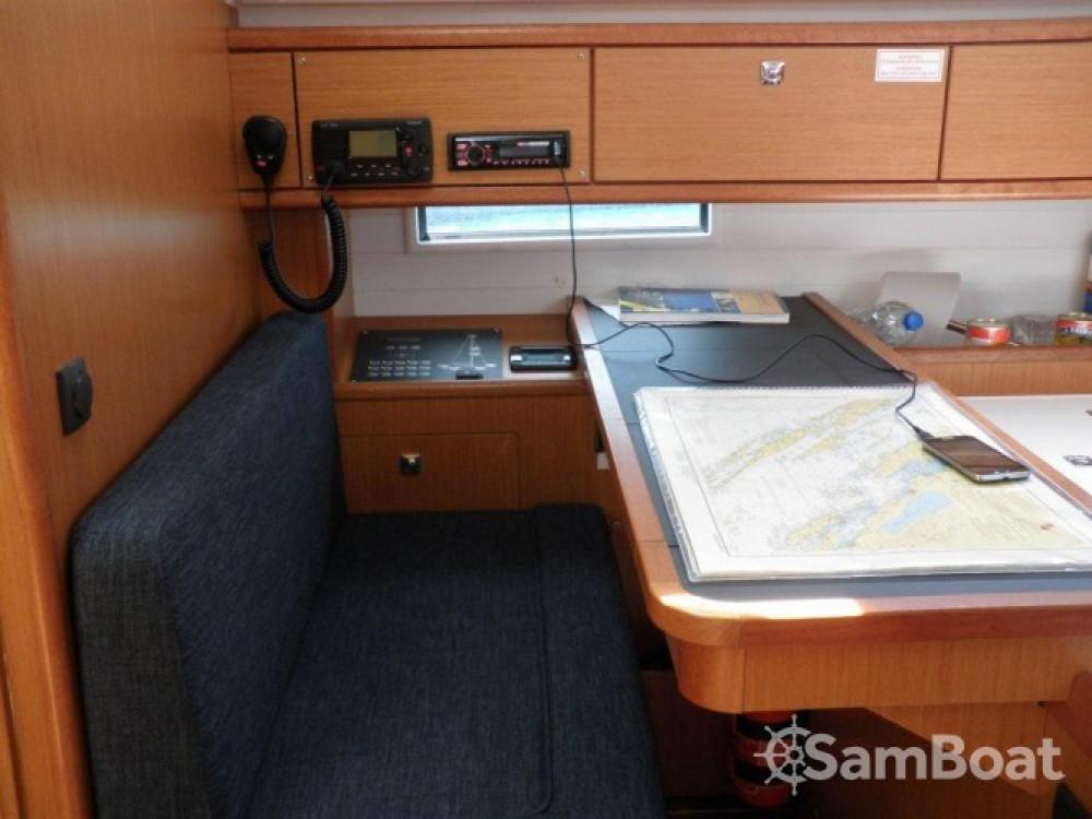 Location Voilier à Sukošan - Bavaria Cruiser 51