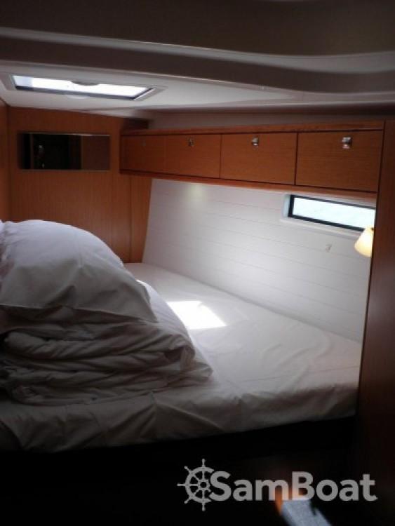 Bavaria Cruiser 51 entre particuliers et professionnel à Sukošan