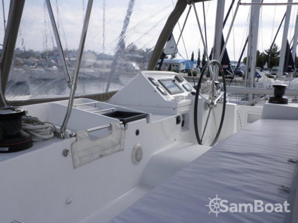 Location yacht à Sukošan - Lagoon Lagoon 450 sur SamBoat