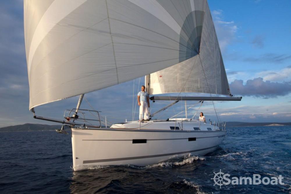 Location bateau Sukošan pas cher Cruiser 36