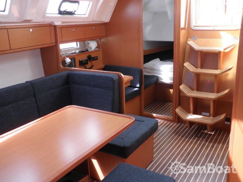 Location bateau Bavaria Cruiser 41 à Sukošan sur Samboat