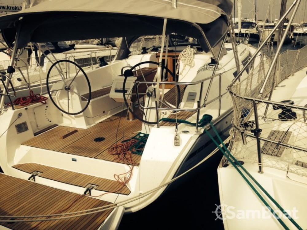 Bavaria Cruiser 41 entre particuliers et professionnel à Sukošan