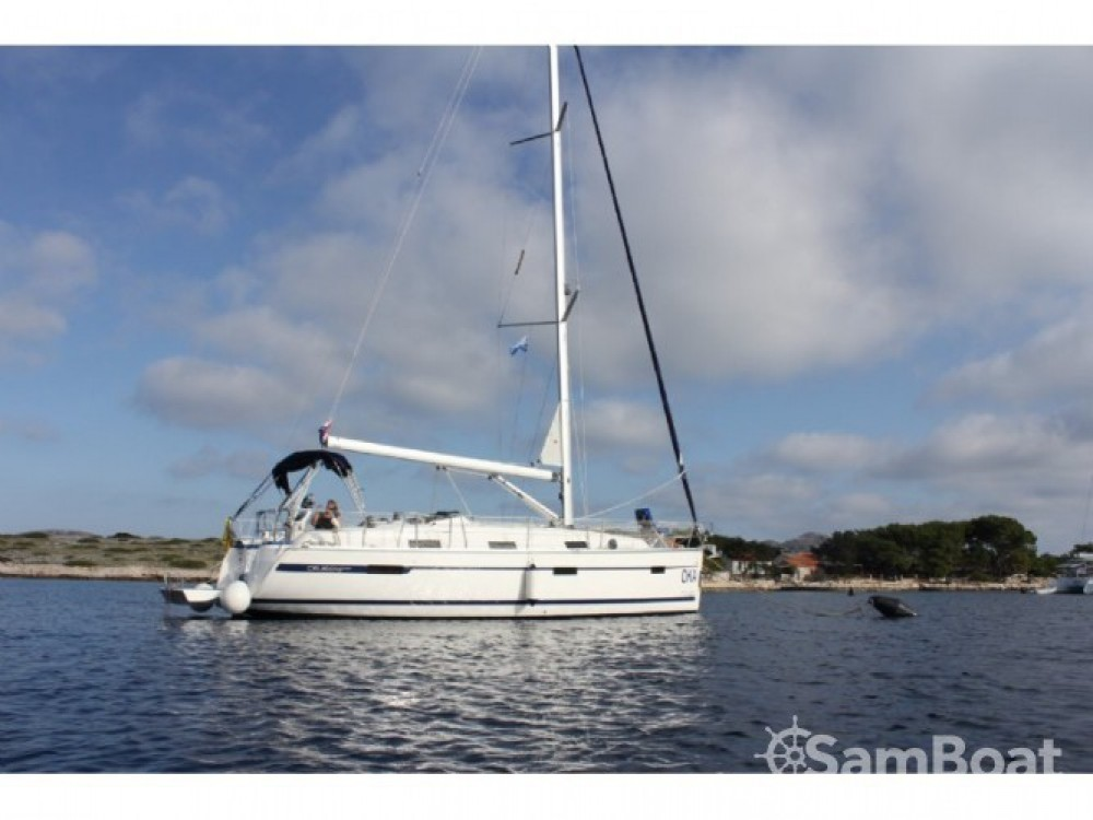 Location yacht à Sibenik - Bavaria Cruiser 36 sur SamBoat