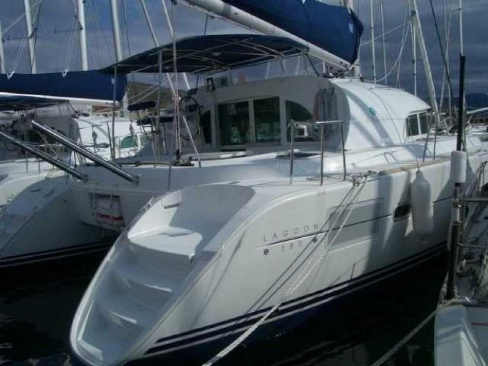 Location yacht à Šibenik - Lagoon Lagoon 380 S2 sur SamBoat