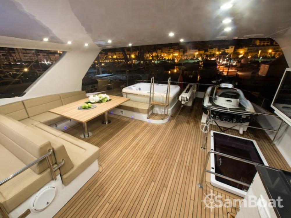 Location yacht à Sibenik - Sunreef Sunreef 70 Power sur SamBoat