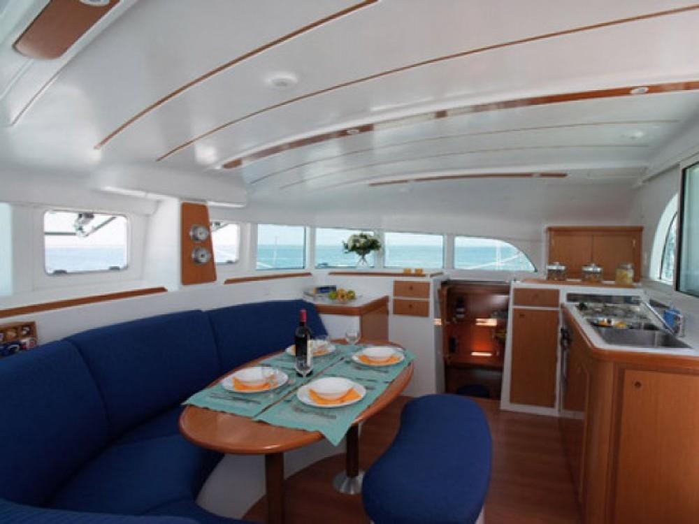 Lagoon Lagoon 380 S2 Premium entre particuliers et professionnel à Sibenik