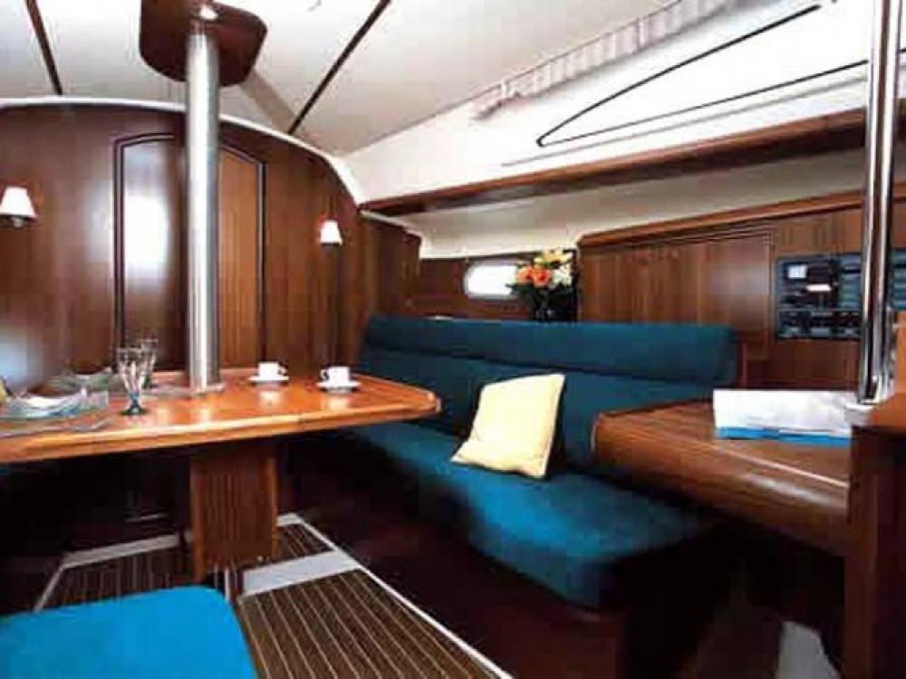 Location bateau Sibenik pas cher Sun Odyssey 32i