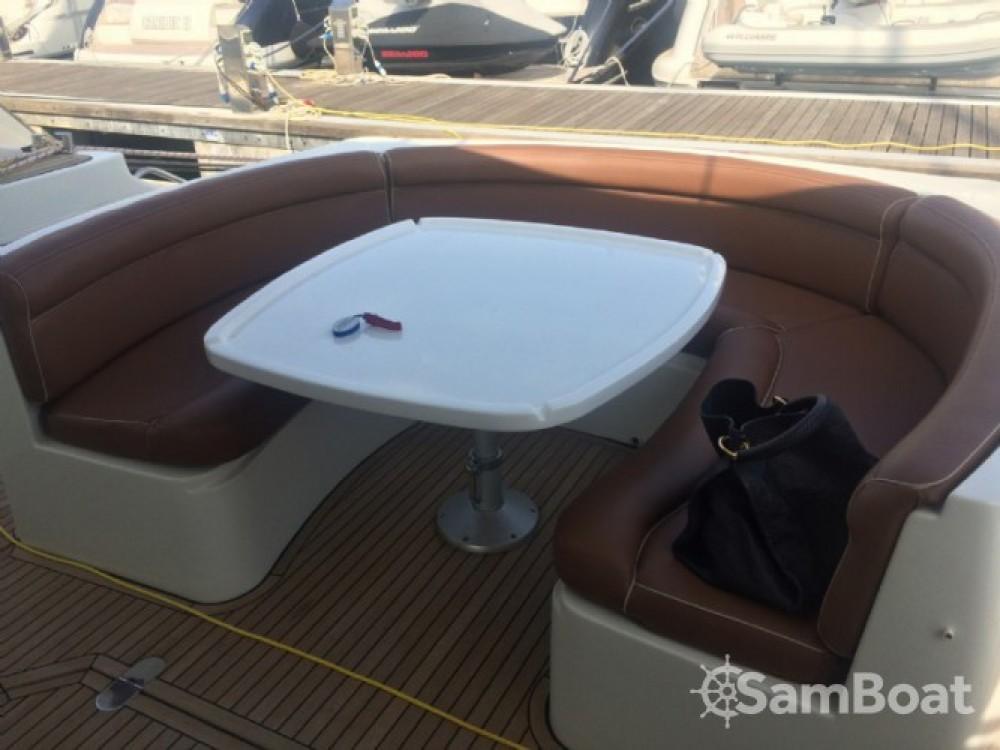 Location bateau I&p Alena 48 à Sibenik sur Samboat