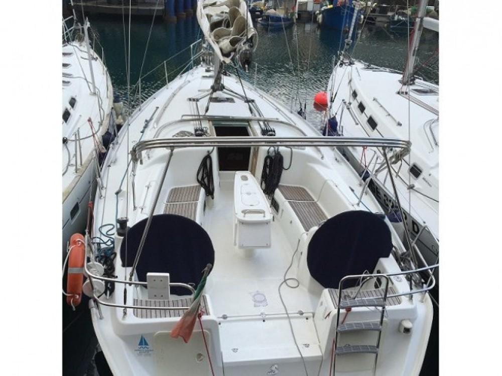 Location yacht à Gênes - Bénéteau Cyclades 39.3 sur SamBoat