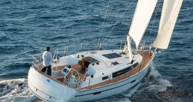 Location bateau Biograd na Moru pas cher Cruiser 37