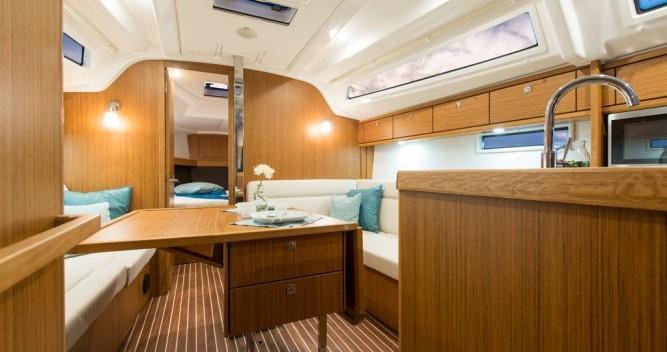 Louez un Bavaria Cruiser 37 à Biograd na Moru