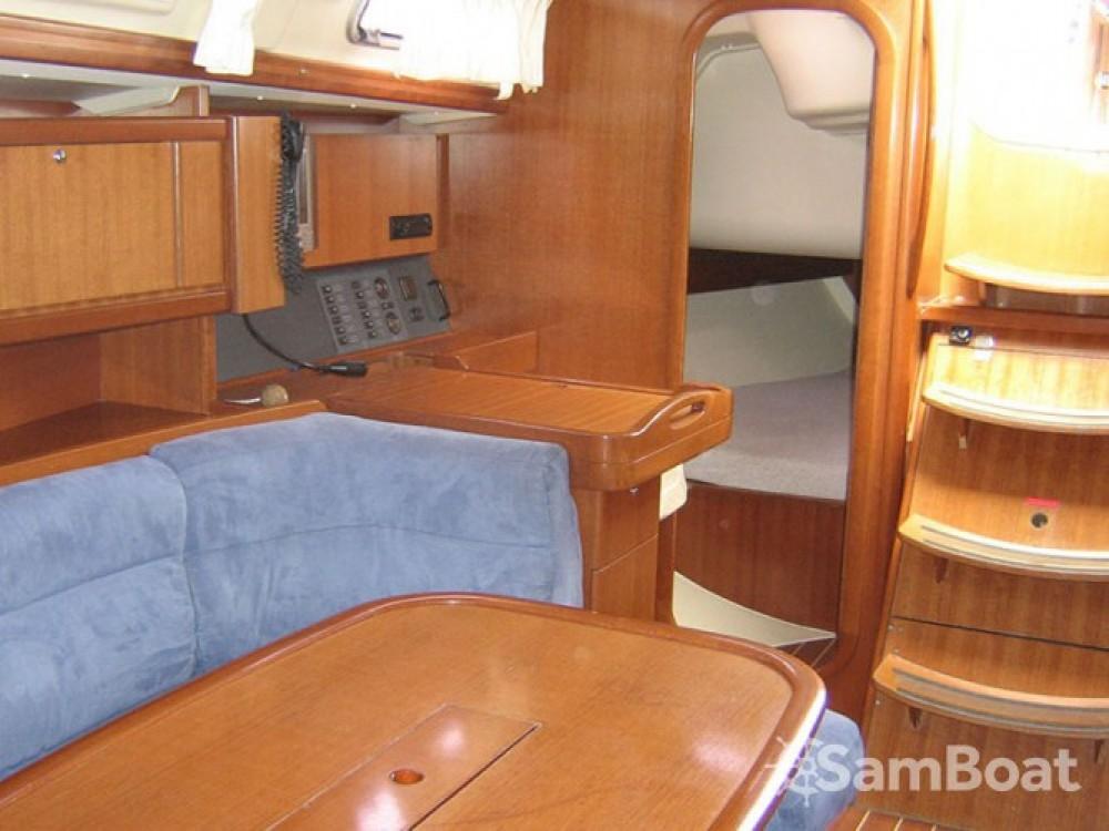 Location bateau Dufour Dufour 365 à Marina Kaštela sur Samboat
