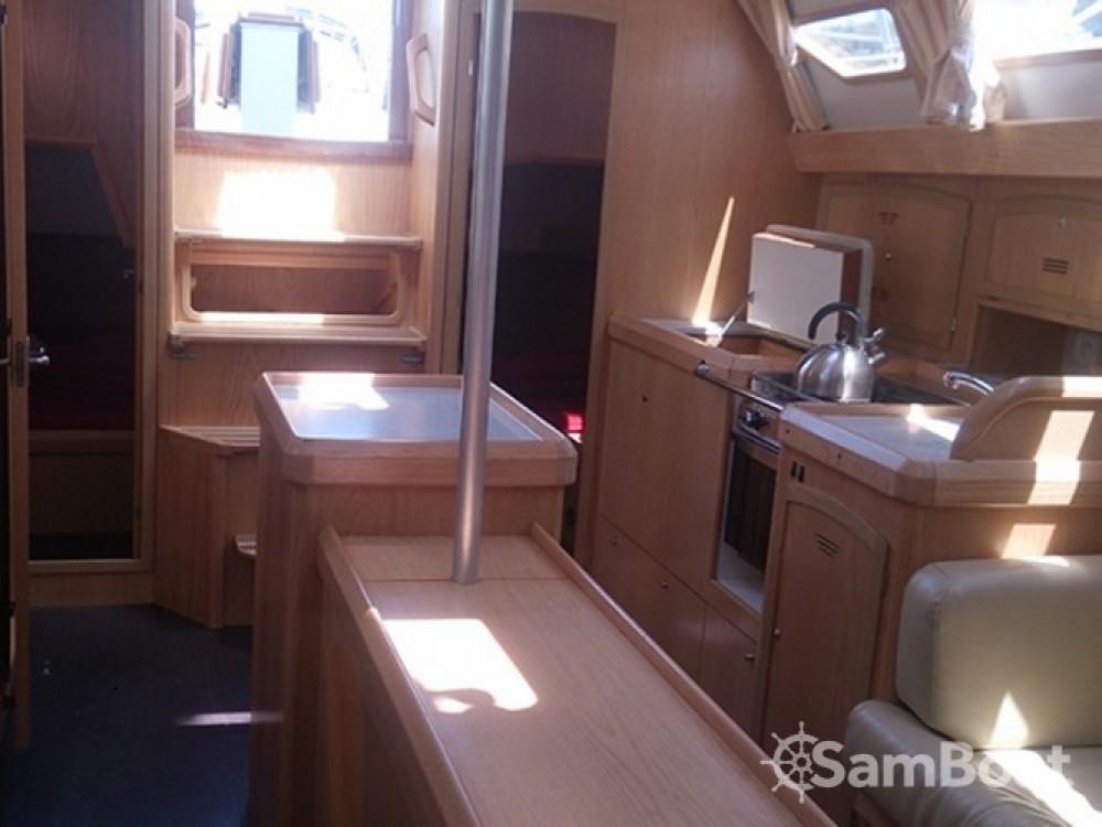 Location yacht à Pula - Alubat Ovni 395 sur SamBoat